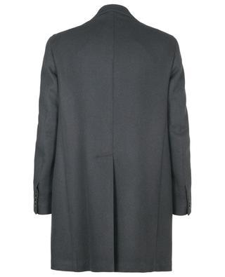 Manteau en laine MAURIZIO BALDASSARI