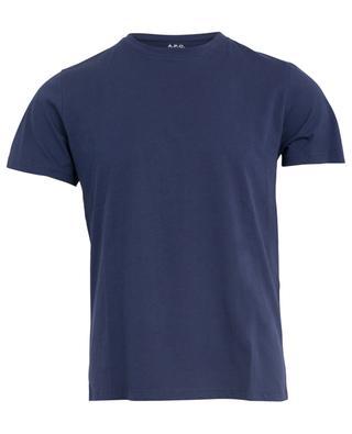Arnold cotton T-shirt A.P.C.