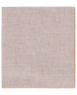 Einstecktuch aus Baumwolle SIMONNOT GODARD