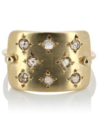 Bague en or et diamants CELINE DAOUST