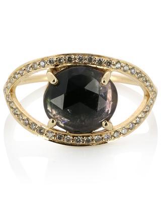 Bague en or et diamants Open Eye CELINE DAOUST