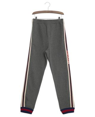 Gucci Stripes sweat trousers GUCCI