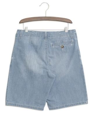 Short en jean abeille GUCCI