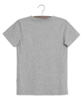 Bosco & Orso logo print T-shirt GUCCI