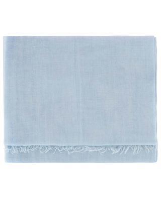 Balotelli woven cashmere scarf FALIERO SARTI