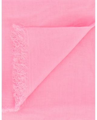 Tobiflu modal and silk scarf FALIERO SARTI