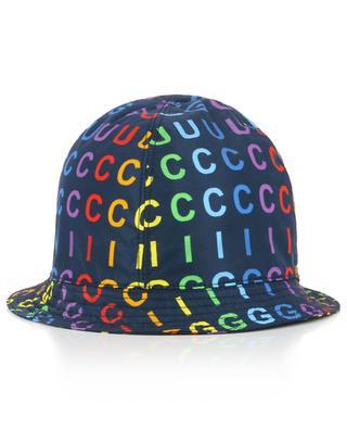 Logo hat GUCCI