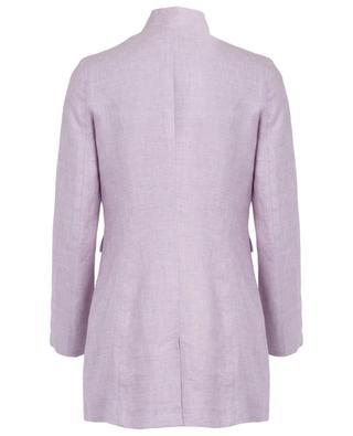 Manteau léger en lin URSULA ONORATI Manteau léger en lin URSULA ONORATI f2a63021a2c4