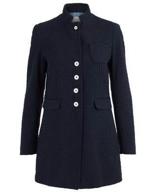 Leichter Mantel aus Tweed Bine URSULA ONORATI