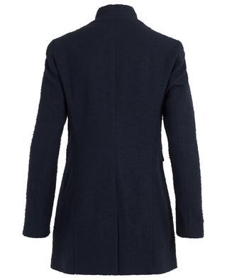 Bine lightweight tweed coat URSULA ONORATI
