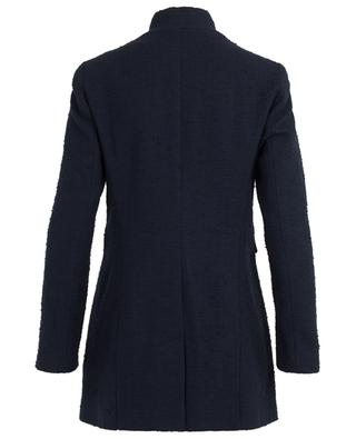 Manteau léger en tweed Bine URSULA ONORATI