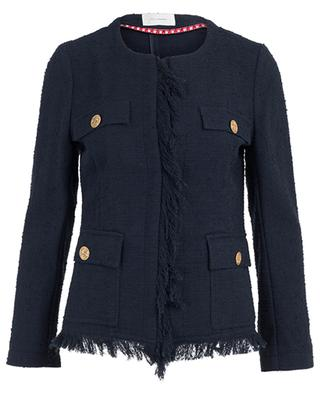 Carole tweed jacket URSULA ONORATI