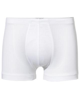 252 Royal Classic cotton boxer shorts ZIMMERLI