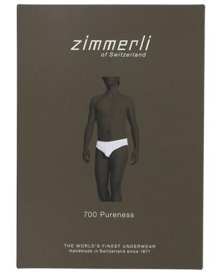 Slip en modal 700 Pureness ZIMMERLI