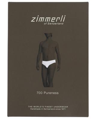 700 Pureness modal briefs ZIMMERLI