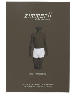 Boxershorts aus Modal 700 Pureness ZIMMERLI