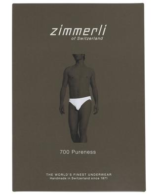 700 Pureness modal stretch briefs ZIMMERLI