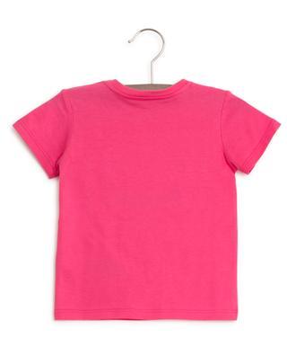 T-shirt avec boutons Vintage Logo GUCCI