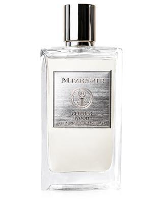 Eau de parfum Celebes Wood 100 ml MIZENSIR