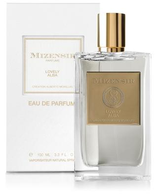 Eau de parfum Lovely Alba 100 ml MIZENSIR