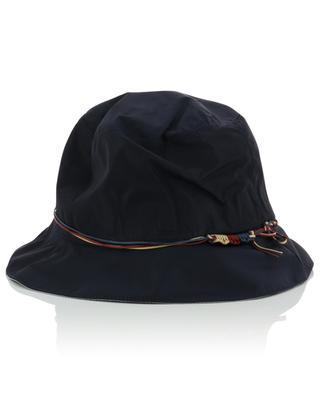Chapeau cloche en nylon avec corde GI'N'GI