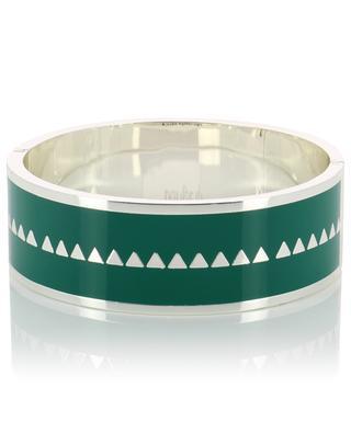 Bracelet en métal émaillé Bollystud BANGLE UP