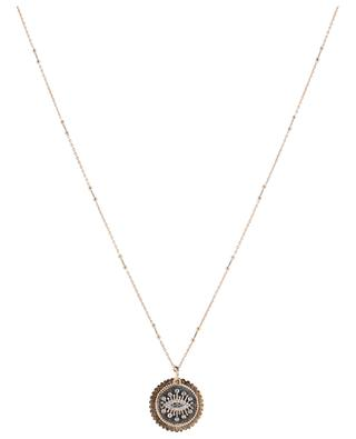 Collier en or rose Eternal Vision KISMET BY MILKA