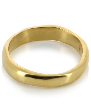 Ring aus gehämmertem Metall Angie DASQUE