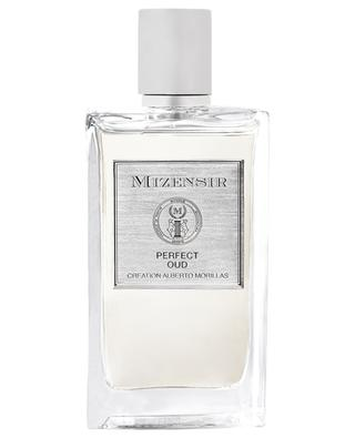 Eau de Parfum Perfect Oud 100 ml MIZENSIR