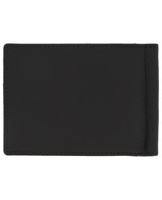 Brieftasche mit Klammer Meisterstück Soft Grain MONTBLANC