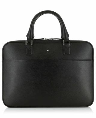 Sartorial leather document-case MONTBLANC
