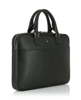 Sartorial leather document-case MONTBLANC