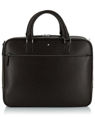 Sartorial Small leather document case MONTBLANC