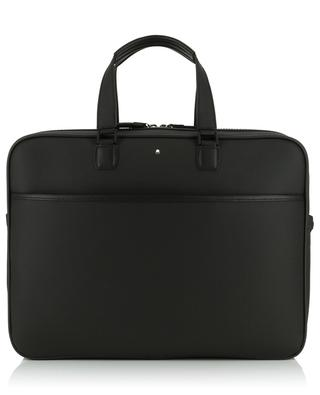 Extreme leather document-case MONTBLANC