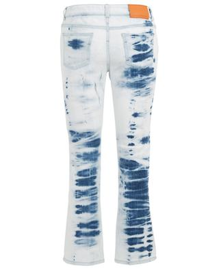 All is Love bootcut wash out jeans STELLA MCCARTNEY
