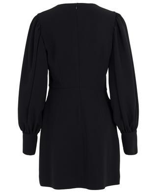 Kurzes Kleid mit V-Ausschnitt Linda STELLA MCCARTNEY