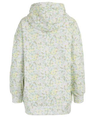 Sweat-shirt fleuri oversize avec logo Ditsy STELLA MCCARTNEY