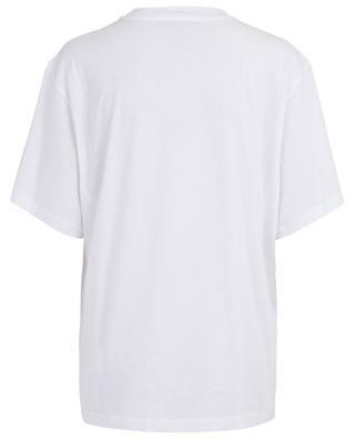 T-shirt en coton bio All is Love Logo STELLA MCCARTNEY