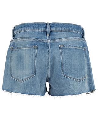 Le Cutoff frayed shorts FRAME