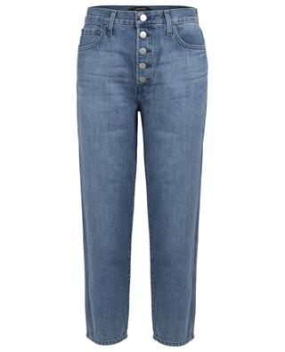 Heather straight high waist jeans J BRAND