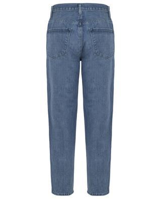 Gerade Jeans mit hohem Taillenbund Heather J BRAND