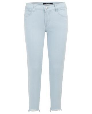 Gekürzte Skinny-Jeans J BRAND