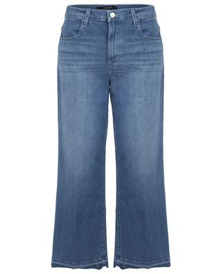 Gekürzte Bootcut-Jeans Joan Crop J BRAND