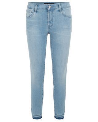 Gekürzte Skinny-Jeans Verity J BRAND
