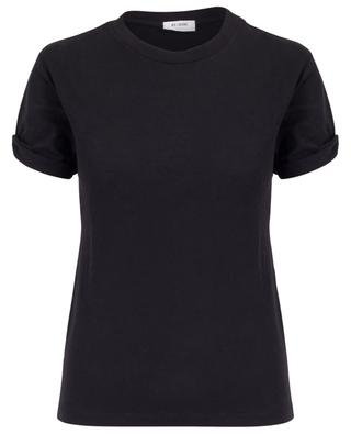 Schmales T-Shirt 70s Rolled Sleeve Tee RE/DONE