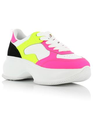 Maxi I Active leather sneakers HOGAN