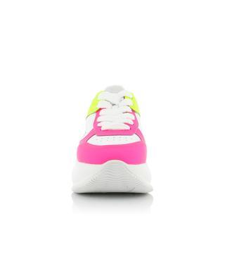 Sneakers aus Leder Maxi I Active HOGAN