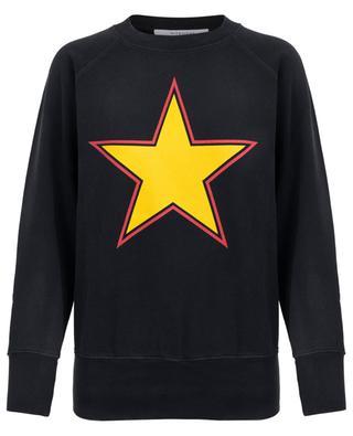 Sweatshirt im Used-Look World Tour GIVENCHY