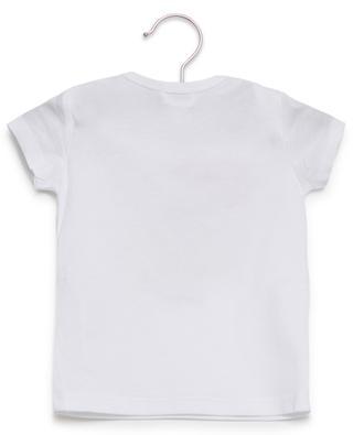 T-shirt imprimé Hawai Tiger KENZO