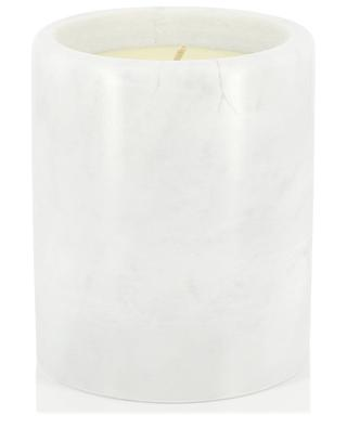 Rosiris scented candle RES